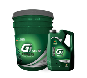 G1柴油发动机油Diesel engine oil