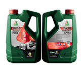 高品质汽机油HIGH-QUALITY PETROLIC OIL SJ(5W30  10W40)
